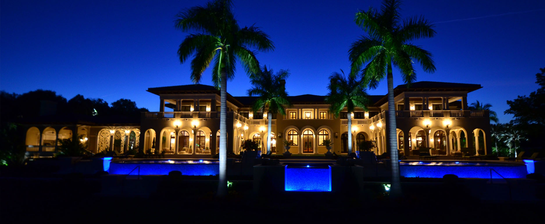 , Gables Estates Mediterranean