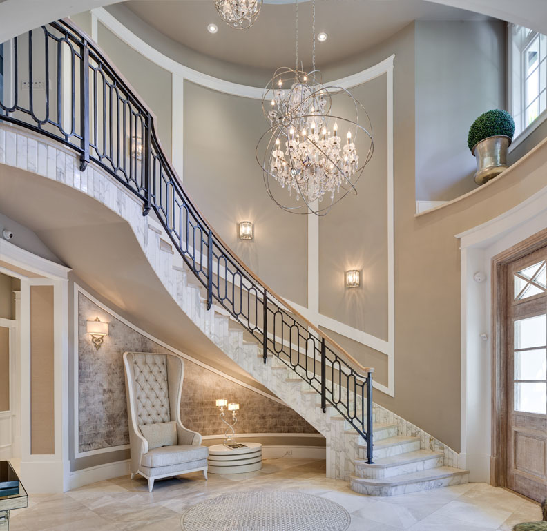 , Coral Gables Transitional