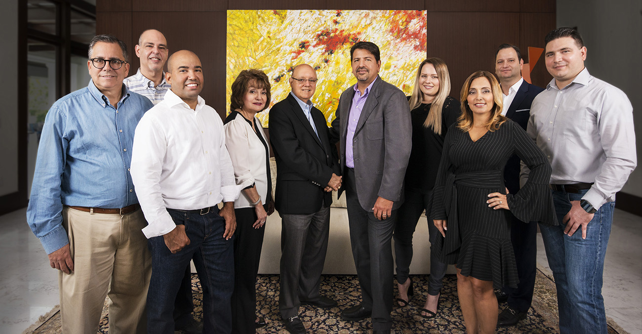 Pacheco-Martinez & Associates, Profile